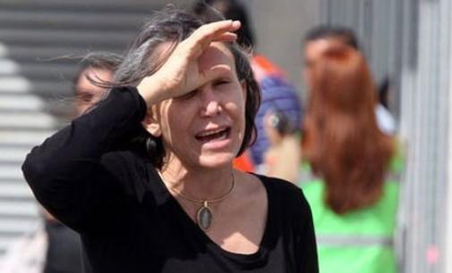 Florinda Meza reveló los motivos de la muerte de Chespirito