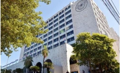 Funcionarios del Poder Judicial anuncian huelga en Febrero