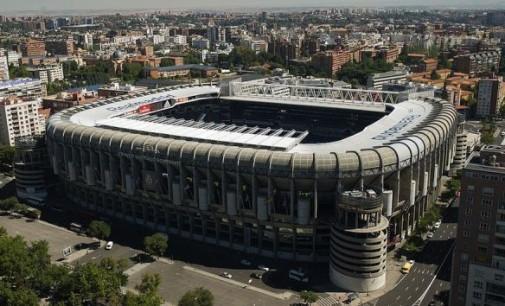 El clásico del fútbol español, entre fuertes medidas de seguridad
