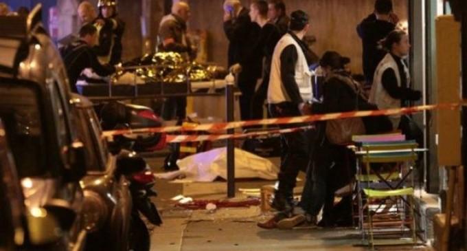 Inteligencia de EE.UU: atacantes de París realizaron vigilancia previa y entrenamiento militar