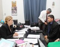 Caso Pablo Medina: militar aportó datos a la investigación, según fiscala