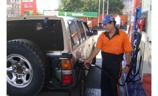 Precio del gasoil se reduce desde el martes