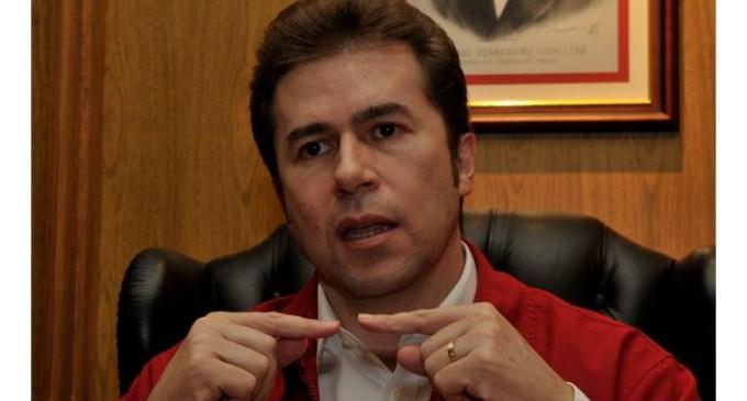 Castiglioni aseguró contar con votos para el tratamiento de juicio político a ministros