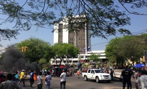 Concejales de Asunción finalmente tratarán ordenanza