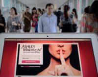 Los usuarios del sitio Ashley Madison sufren extorsiones