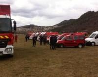 Cayó un Airbus 320 en Francia: murieron 150 personas y no hay sobrevivientes