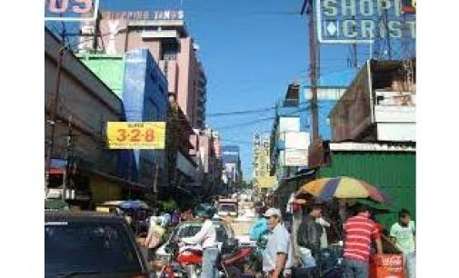 Ciudad del Este: Fiscalía pide juicio oral para supuesto distribuidor de drogas