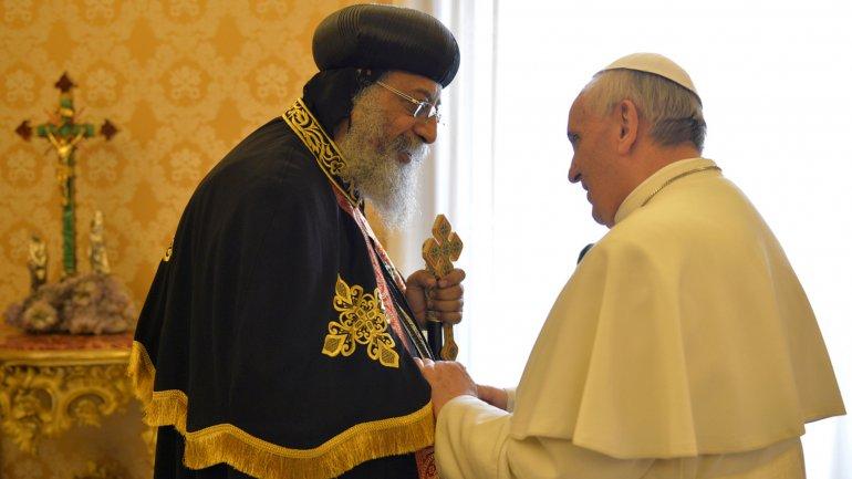 Los líderes religiosos negocian cambiar la fecha de Pascuas
