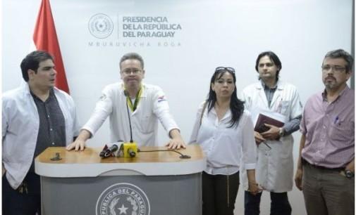 Médicos, a un paso de levantar medida de fuerza