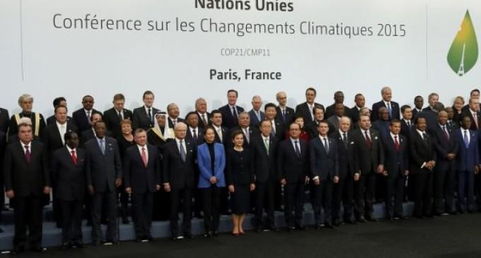 Cumbre del Clima ofrece USD 100.000 millones anuales a los países en desarrollo