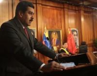 Venezuela solo tiene u$s5.000 millones de los 21.000 que necesita para cubrir sus gastos