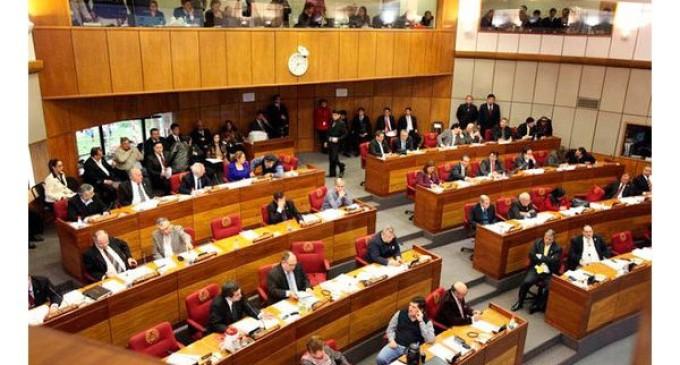 Se sancionó el proyecto de ley sobre control de financiamiento político