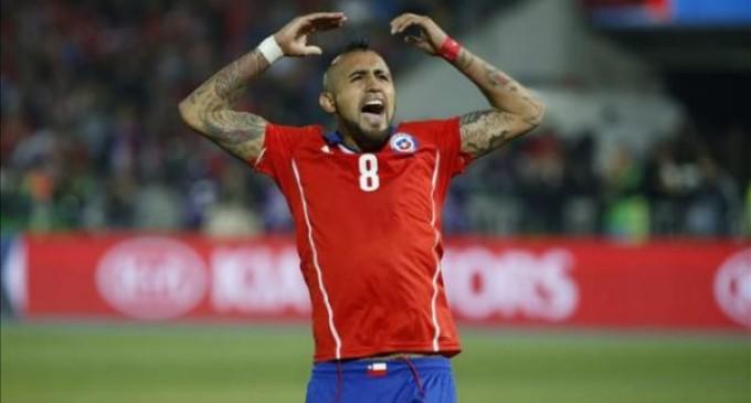 Rummenigge da por hecho el fichaje de Vidal por el Bayern