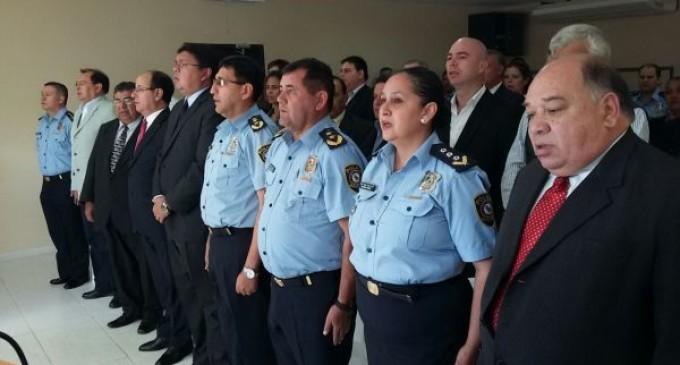 Inauguran oficina de Atención a Víctimas de Violencia Intrafamiliar