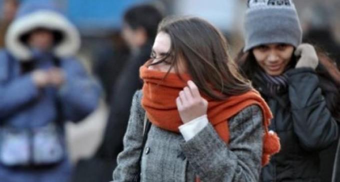 Continuará el clima frío para el resto de la semana
