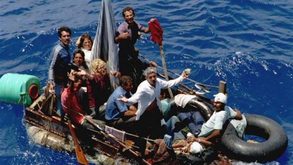 La llegada de cubanos a Estados Unidos creció un 118% durante los últimos tres meses