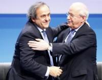 Platini, reelegido por aclamación presidente de la UEFA