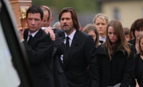 El emotivo mensaje de despedida de Jim Carrey a Cathriona White