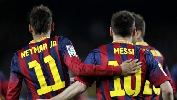 Barcelona no podrá fichar jugadores hasta enero del 2015
