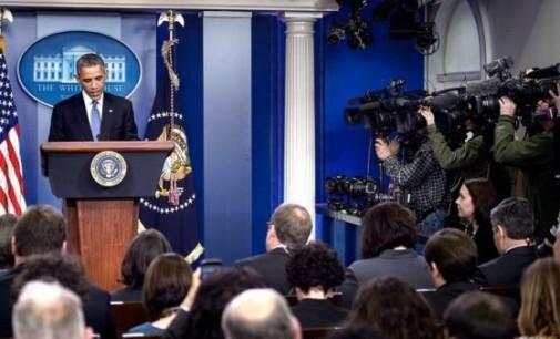 Obama declaró que Sony 'cometió un error' al retirar la película que se burla de Kim Jong-un