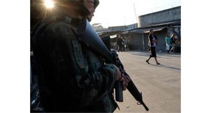 Noche de terror en San Pablo: 20 muertos por nueve ataques de bandas en las calles