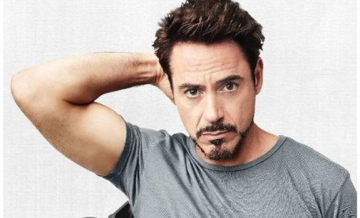 Robert Downey Jr es el actor mejor pagado del 2015