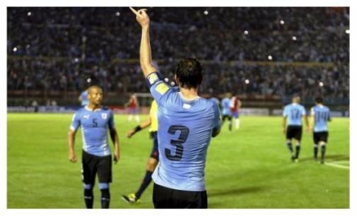 Uruguay propina a Chile el peor golpe en era Sampaoli