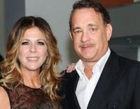 La esposa de Tom Hanks reveló que tiene cáncer