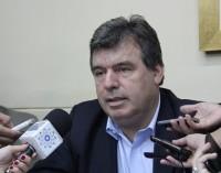 El Ministro de la Función pública cayó en contradicción, asegura Cáceres