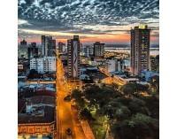 ?Terraza rapé? será este fin de semana en el centro histórico de Asunción