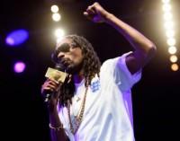 Snoop Dogg, otra vez arrestado