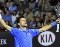Djokovic a la final del Open de Australia