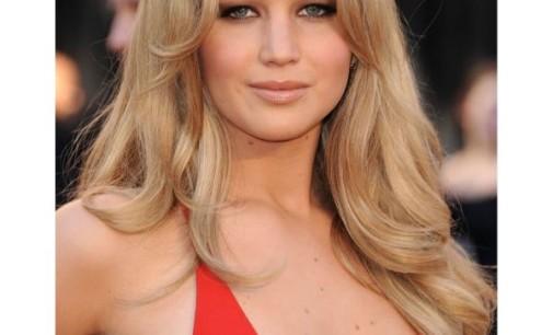 Difunden fotos prohibidas de Jennifer Lawrence