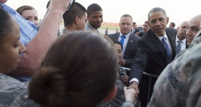 Barack Obama hizo historia al visitar una cárcel estadounidense