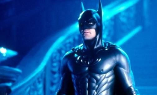 George Clooney se disculpa con los fans por interpretar a Batman