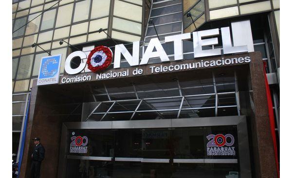 Conatel quiere renovar la ley de telecomunicaciones