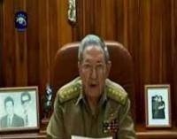 """Raúl Castro: """"Proponemos al gobierno de EEUU adoptar medidas mutuas para mejorar el clima bilateral"""""""