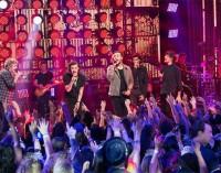 One Direction, el grupo más taquillero de 2015
