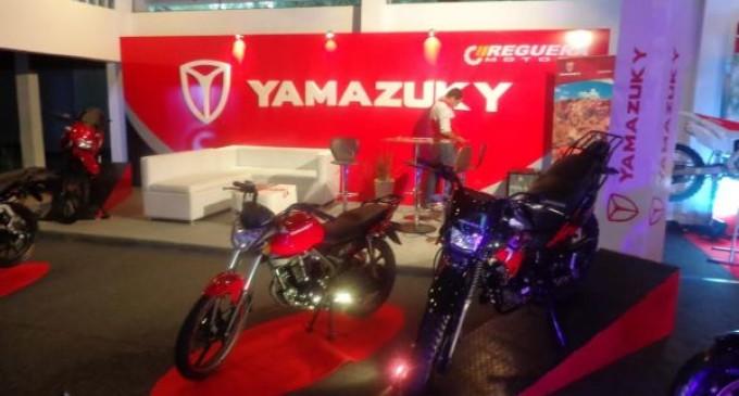 CADAM MOTOR SHOW también exhibe motocicletas