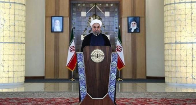 Irán llega a un acuerdo nuclear con Occidente.