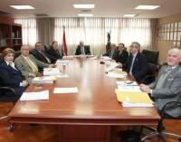 Diez postulantes al cargo de ministro de la Corte