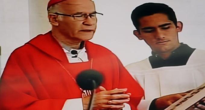 Obispo insta a ser misericordiosos con los más desprotegidos