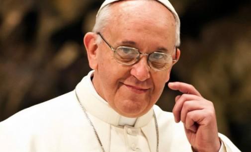 El Papa renunció a entrevistarse con el Dalai Lama para no enfadar a Chin