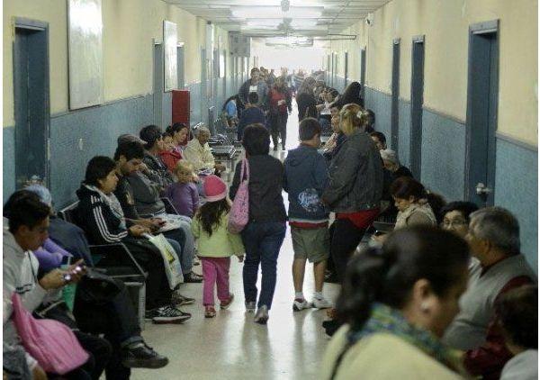 IPS: Médicos deciden mañana si van a huelga