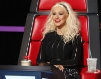 Christina Aguilera dará clases de canto en la red