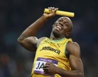 Bolt correrá con Jamaica el Mundial de relevos
