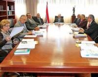 Postulantes para cargo de ministro de la Corte