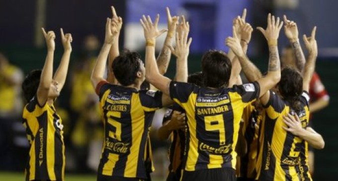 Guaraní dejará el alma en el partido más importante de su historia