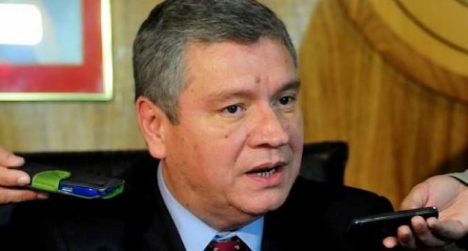Viceministro de Comercio renunció al cargo