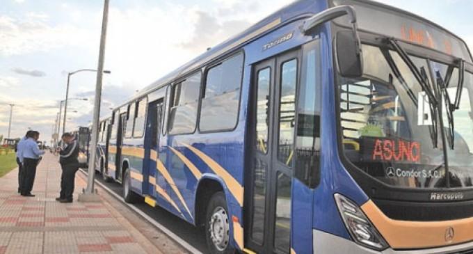 Transportistas se exponen a cancelación de itinerario por no renovar su flota